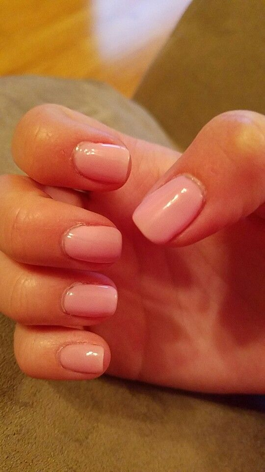#nochip #pink #nails #squarenails #manicuee #no #chip