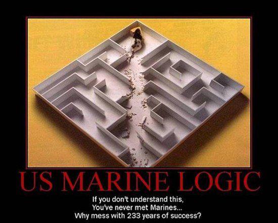 marine logic @Diane Haan Lohmeyer Haan Lohmeyer Bottomley @Brittany Horton Horton Ritter