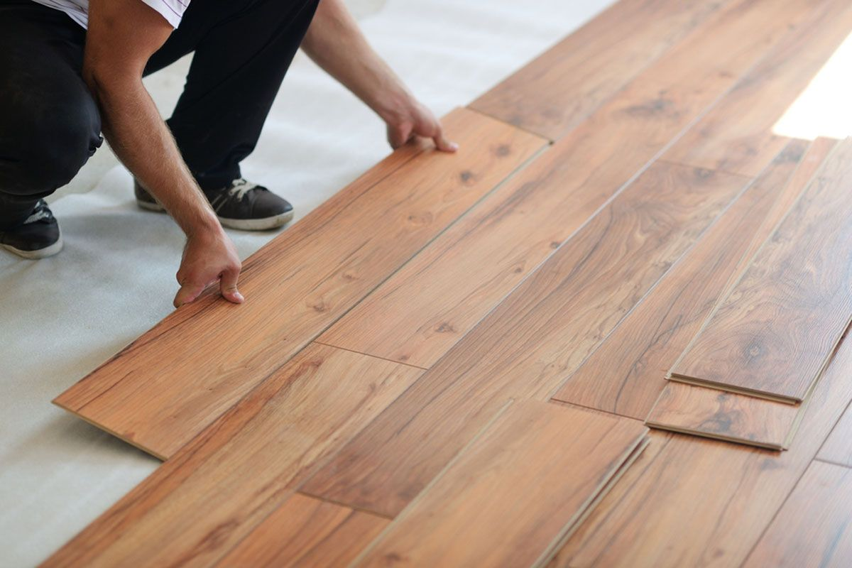 Best Of How Much Should It Cost To Install Laminate