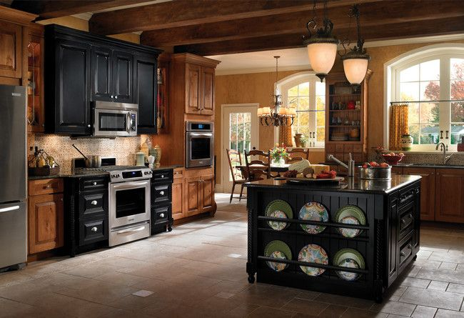 Cluss Kitchen Design
