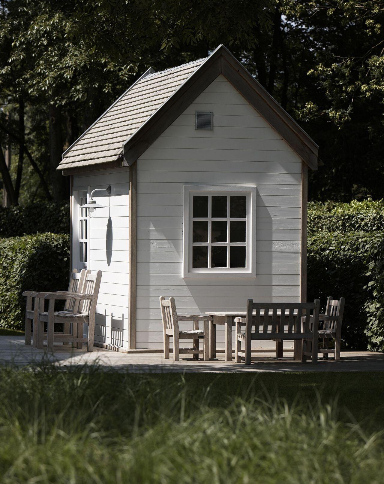 Realisations Mi Casa Etage Complet Hoet Mi Casa Cabane Jardin Chalet De Jardin Petite Cabane De Jardin