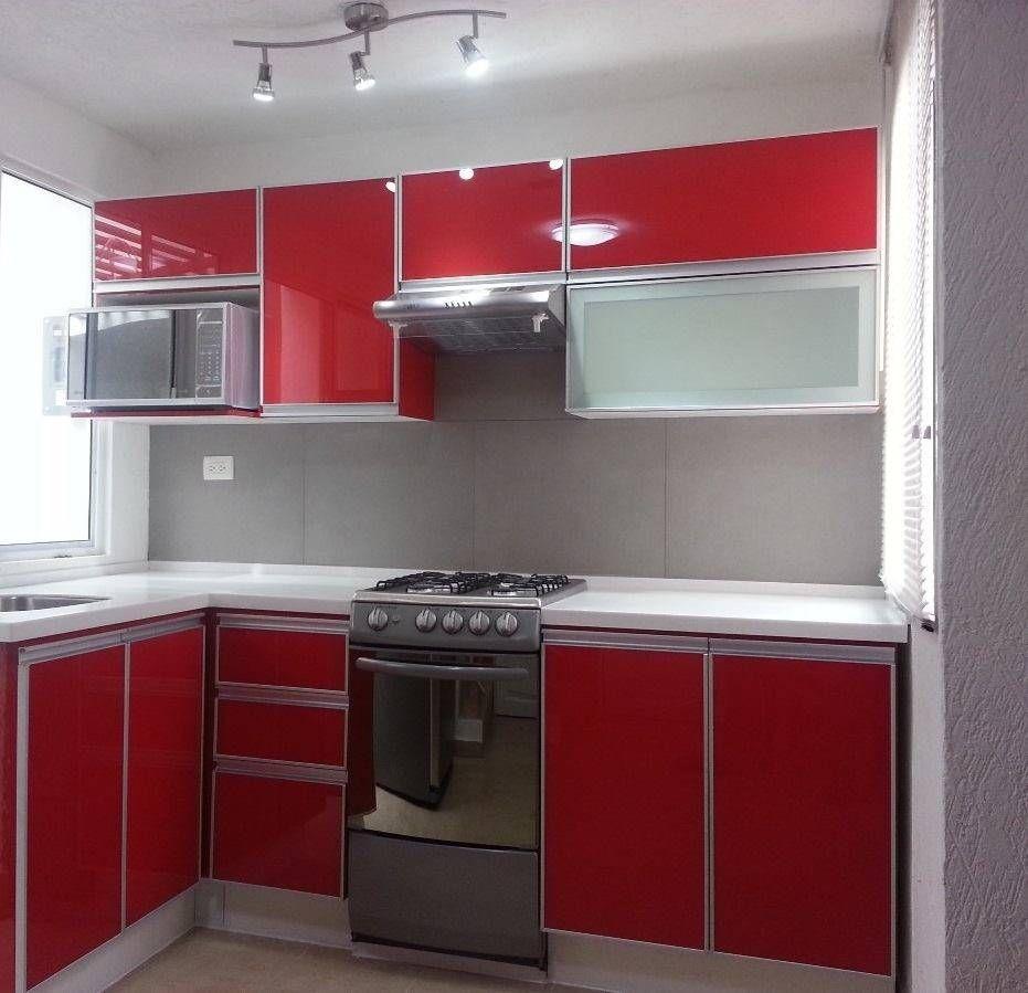 Ideas, imágenes y decoración de hogares | Mobiliario de cocina ...