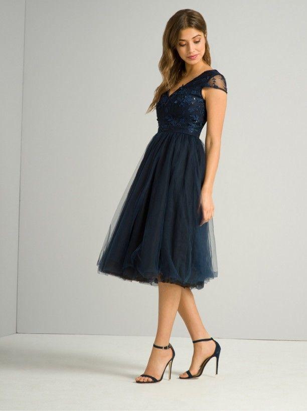 3433f93f3f Chi Chi London cosette sukienka wieczorowa in 2019