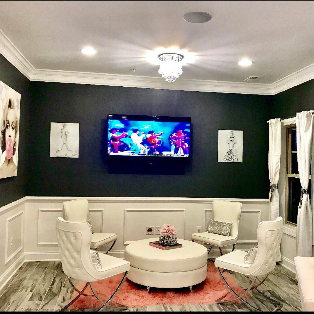 Luxury Man Cave Game Room Bar With Images: Basement Remodeling, Man Cave, Man Cave