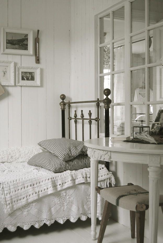Romantische slaapkamer   Slaapkamers / Bedrooms   Pinterest ...