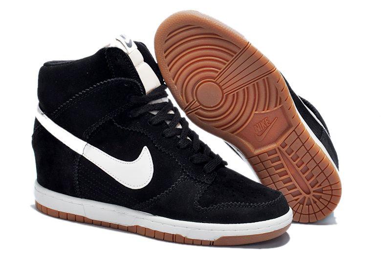 nouveaux styles adc6c e8c88 Nike Dunk SKY HI Femme,dunk sky high | www.worldtmall.fr ...