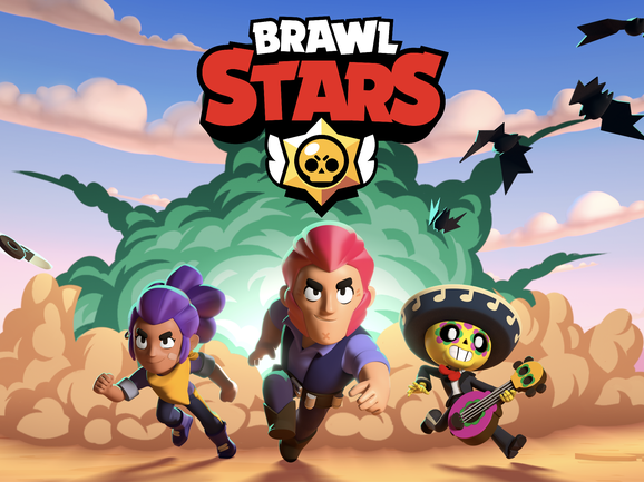 Sensor Tower Supercells Brawl Stars Makes Over 63 Million In First Month Brawl Supercell Mobile Game