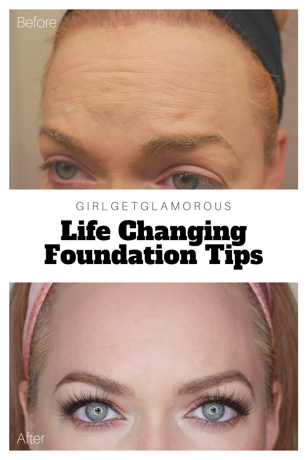 Life Changing Foundation tips for 35+ -   18 beauty Hacks foundation ideas