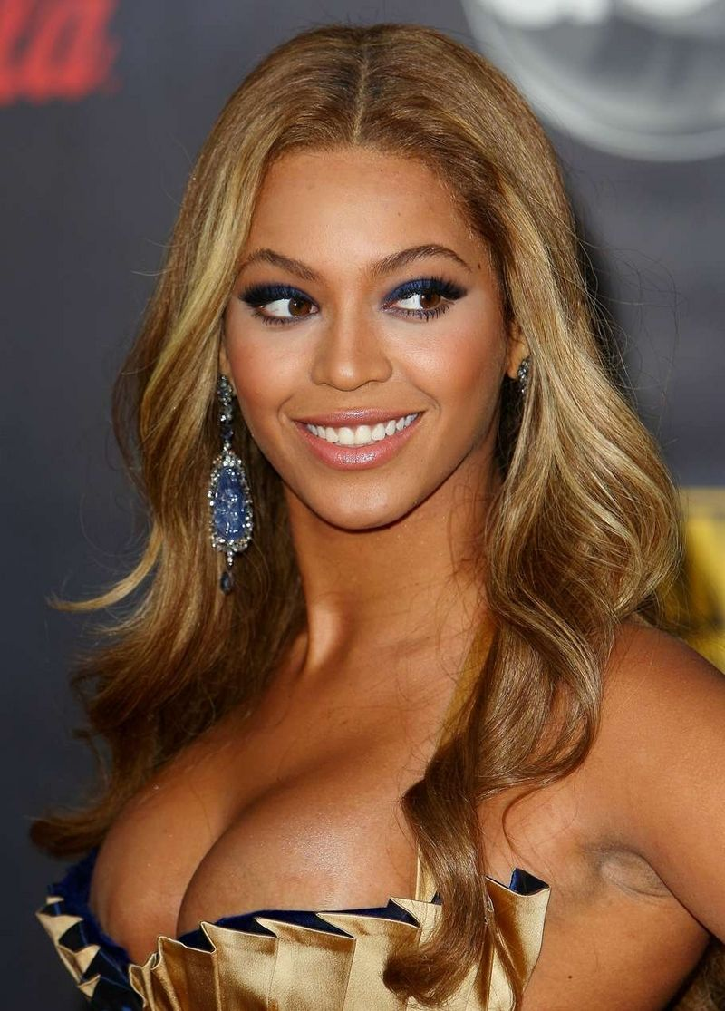 Hot Beyonce Knowles nude photos 2019