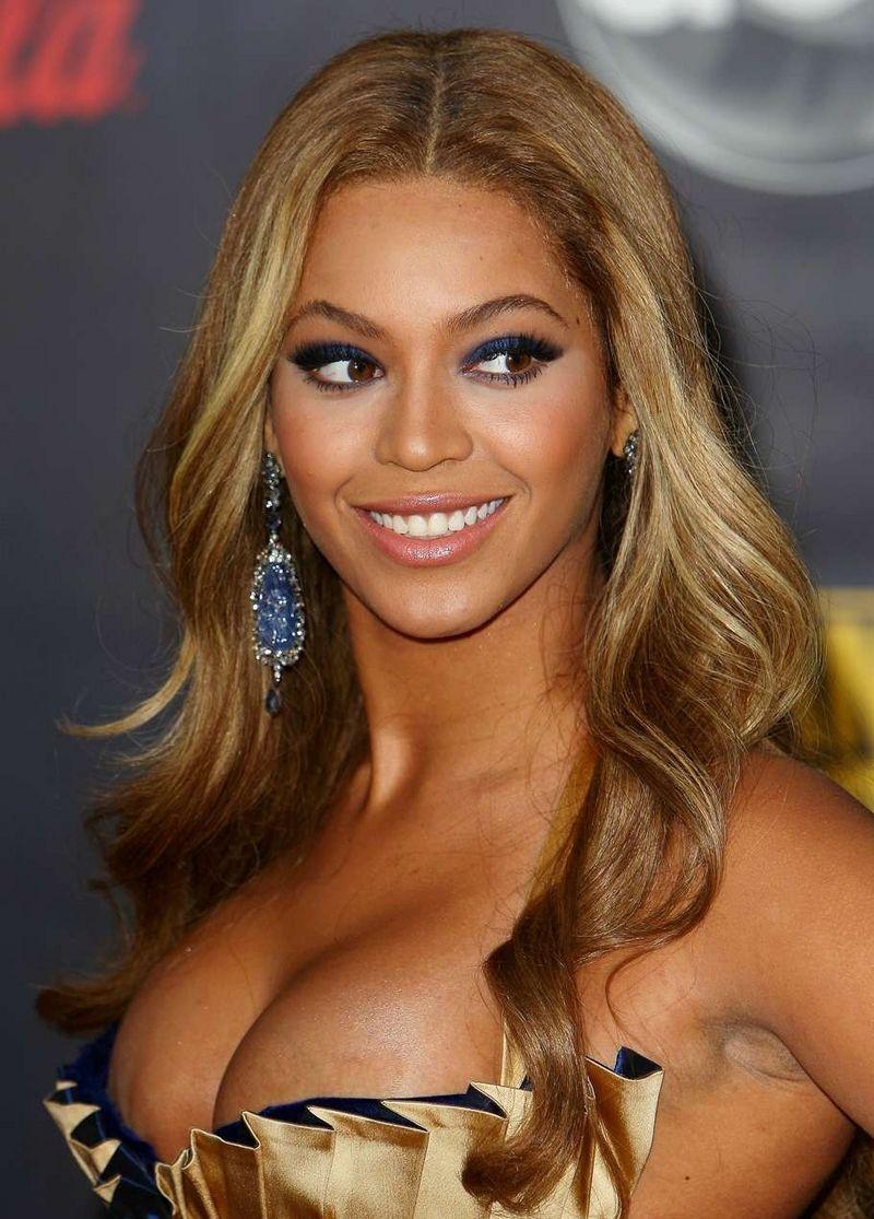 panties Hot Beyonce naked photo 2017