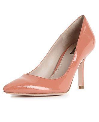 Coral - Joan and David Shoes, Amery Pumps