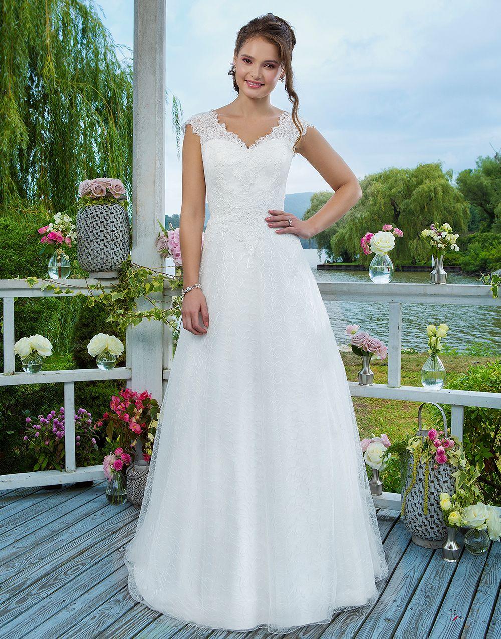 Fine Affordable Designer Wedding Dresses Ideas - Wedding Ideas ...