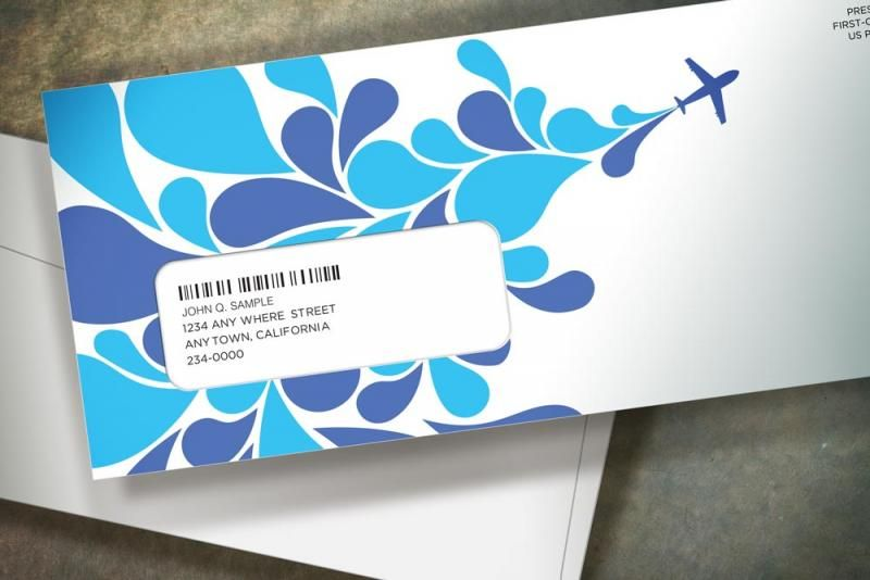 Hold On To Your Seat Envelope Design Business Envelopes Envelope
