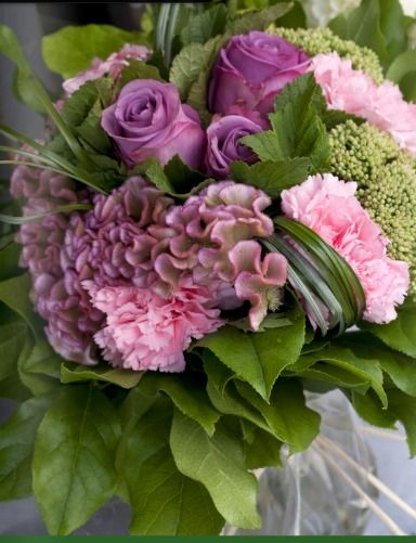 Paris Les Fleurs Beautiful Flower Arrangements Flower