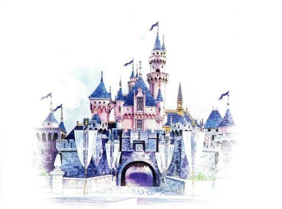 Disney Love Magic Art Stuff To Draw