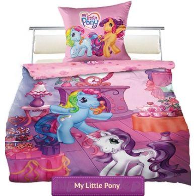 my little pony bedding | My Little Pony Twin Comforter & Sheet Set ...