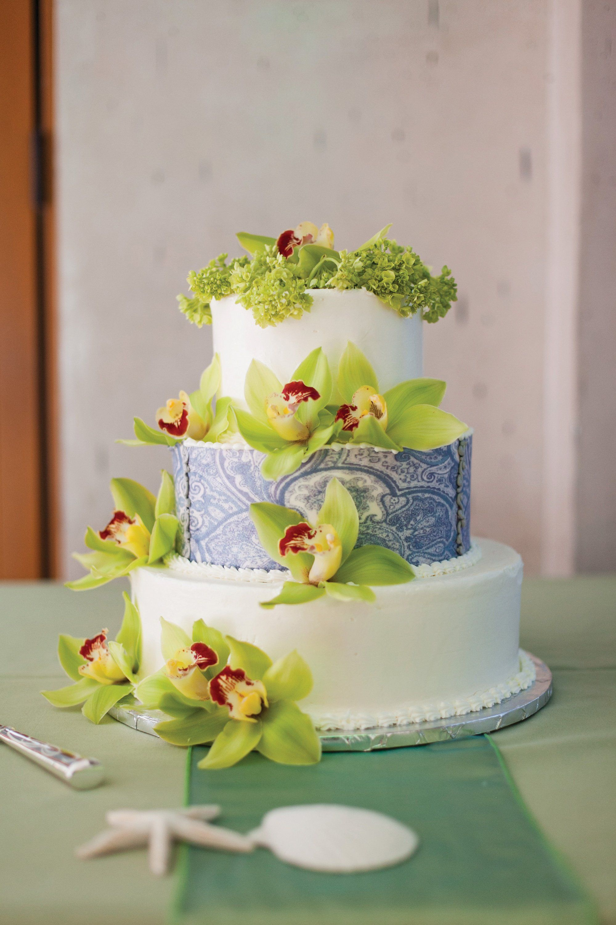Tropical Cake | CAKES~*and Toppers~* | Pinterest | Cake photos, Cake ...