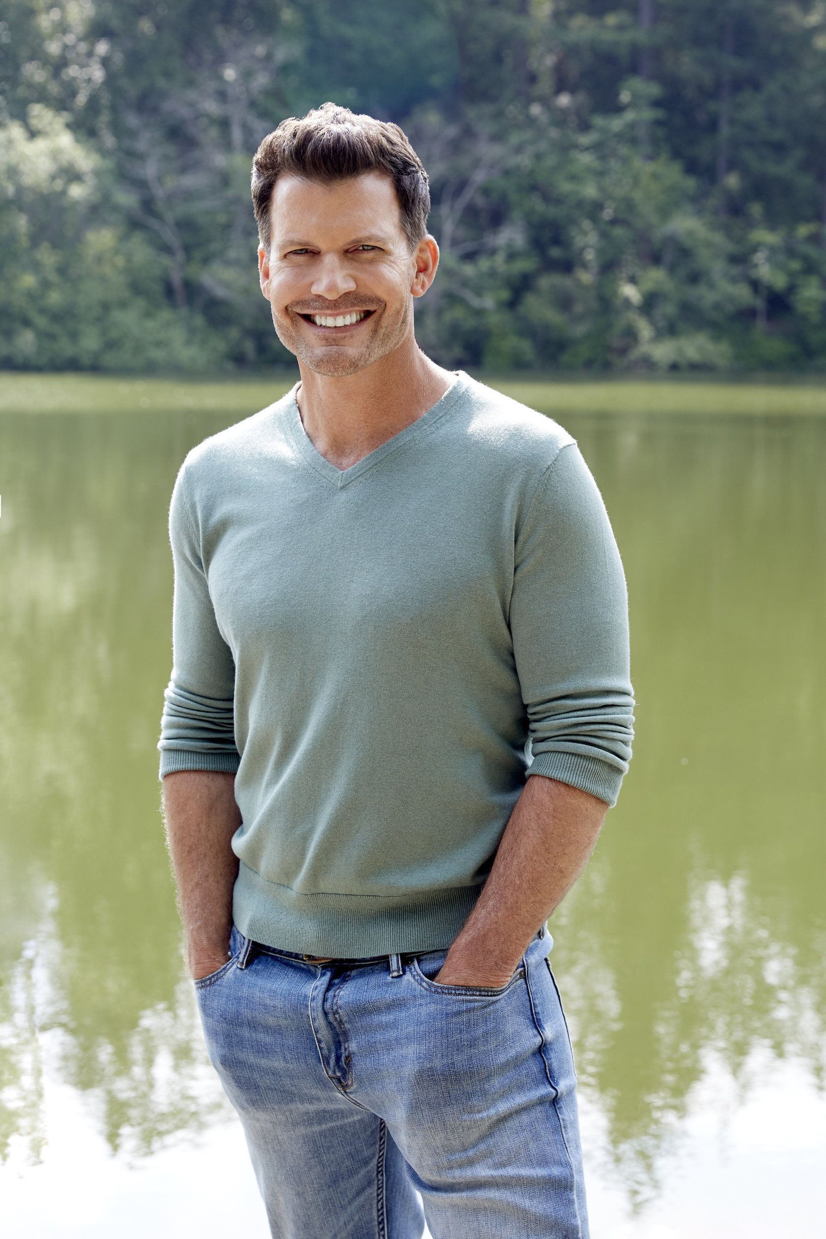 Find Out About The Cast Of The Hallmark Channel Original Movie Love And Sunshine Starring Danica Mcke Hallmark Channel Hallmark Movies Adventure Time Cartoon