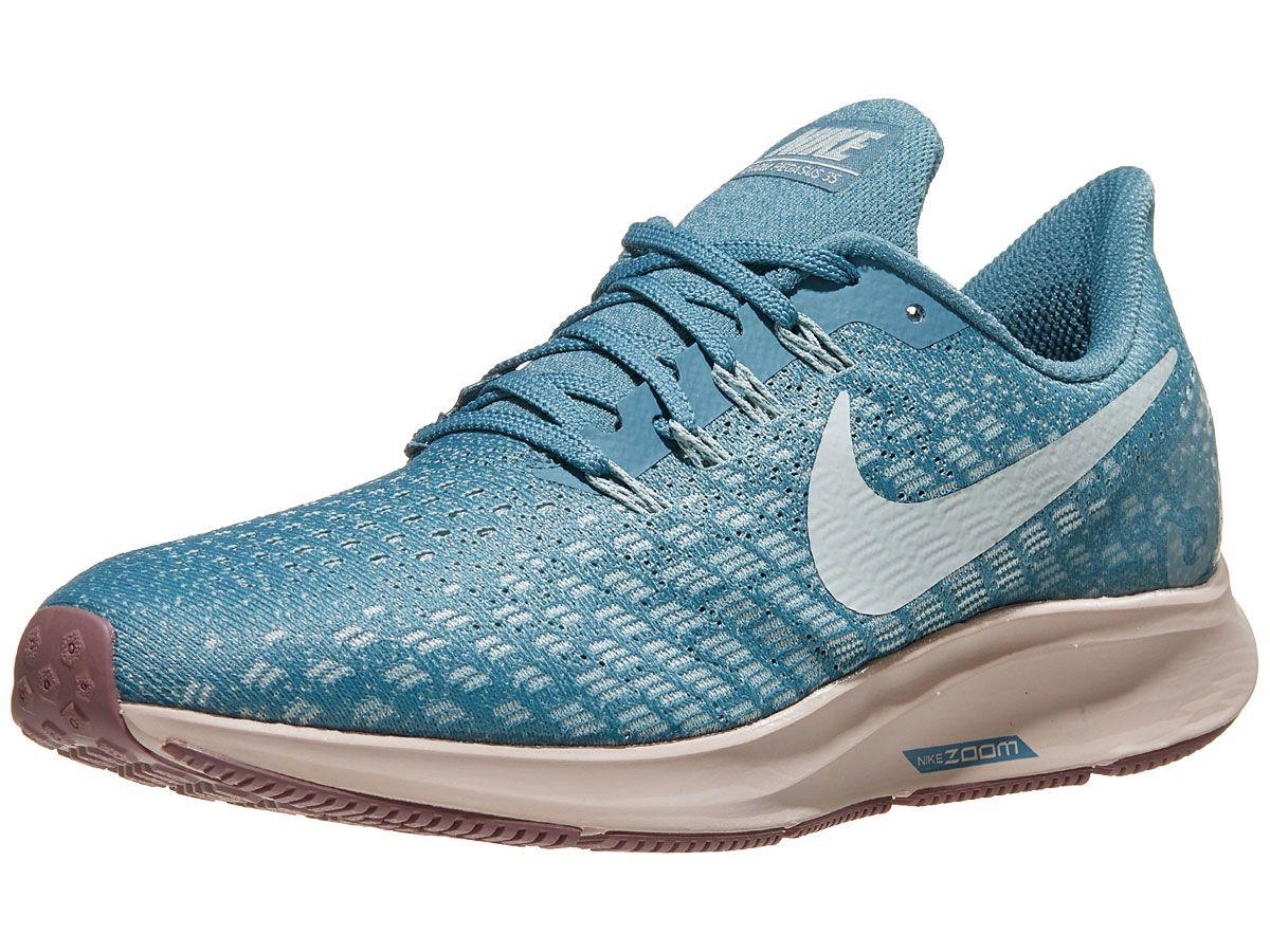 online store 2b380 b46c6 Nike Zoom Pegasus 35 Women's Shoes Celestial Teal | Stitch ...