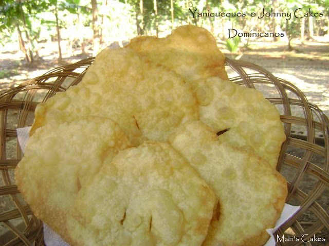 Dominican yaniqueques o johnny cakes traditional dominican savory caribbean food forumfinder Gallery