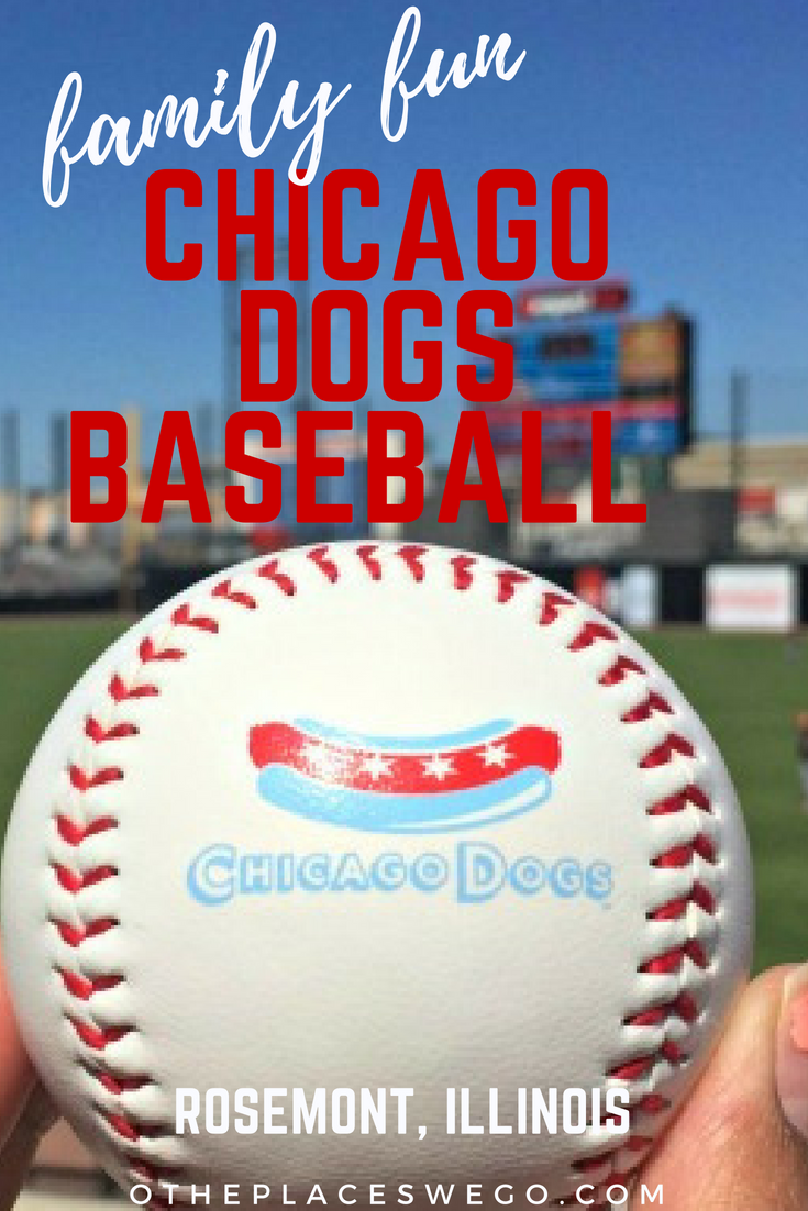 Chicago Dogs Baseball At Impact Field Affordable Family Fun O The Places We Go Chicago Dog Affordable Family Fun Chicago