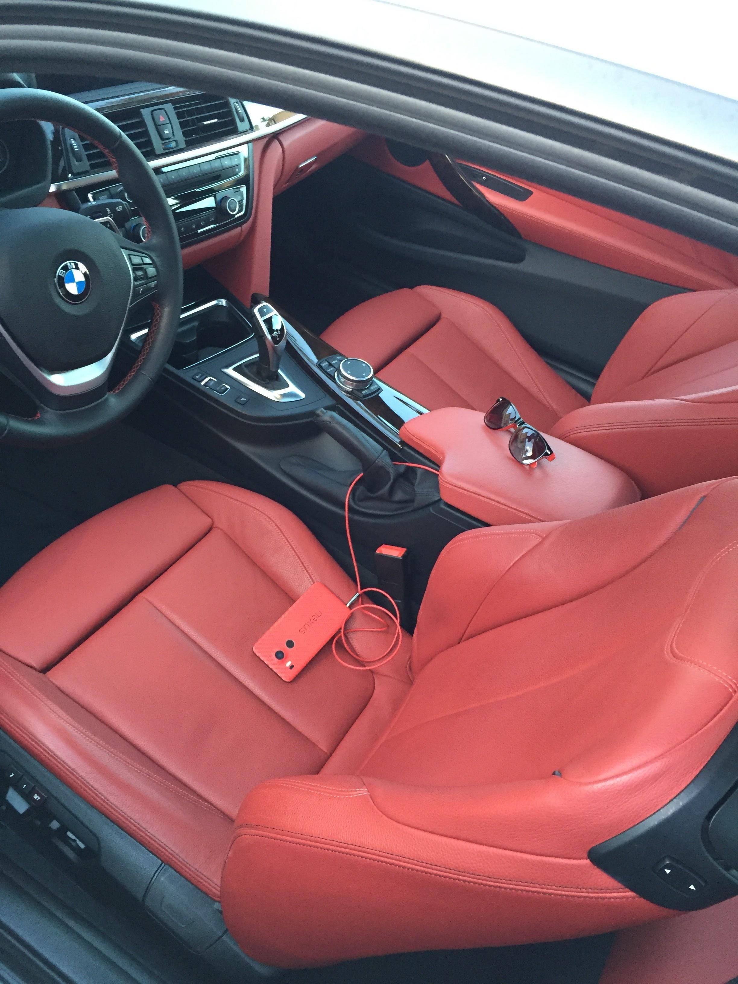 2015 435i Red Interior Bmw Cars M3 Car M4 Auto Bmw Cars
