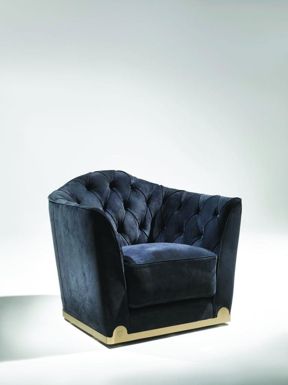 Longhi Grace Sofa Design Modern Sofa Designs Single Sofa Chair