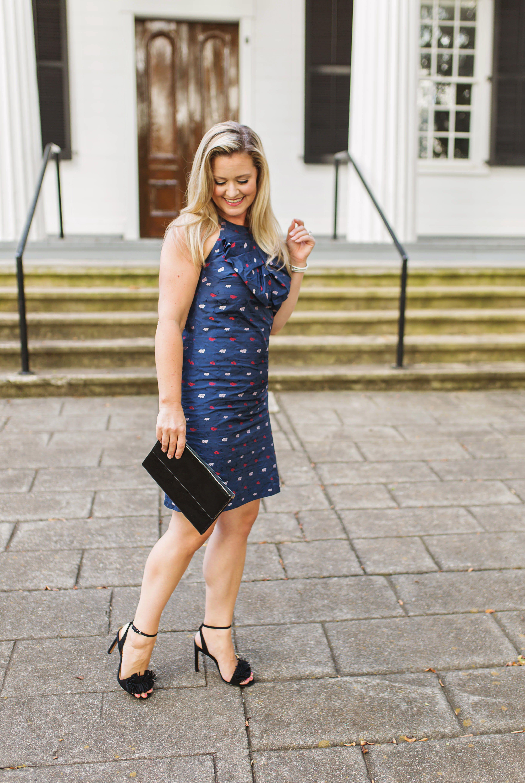 What to wear to a summer wedding wedding guest dress taffeta