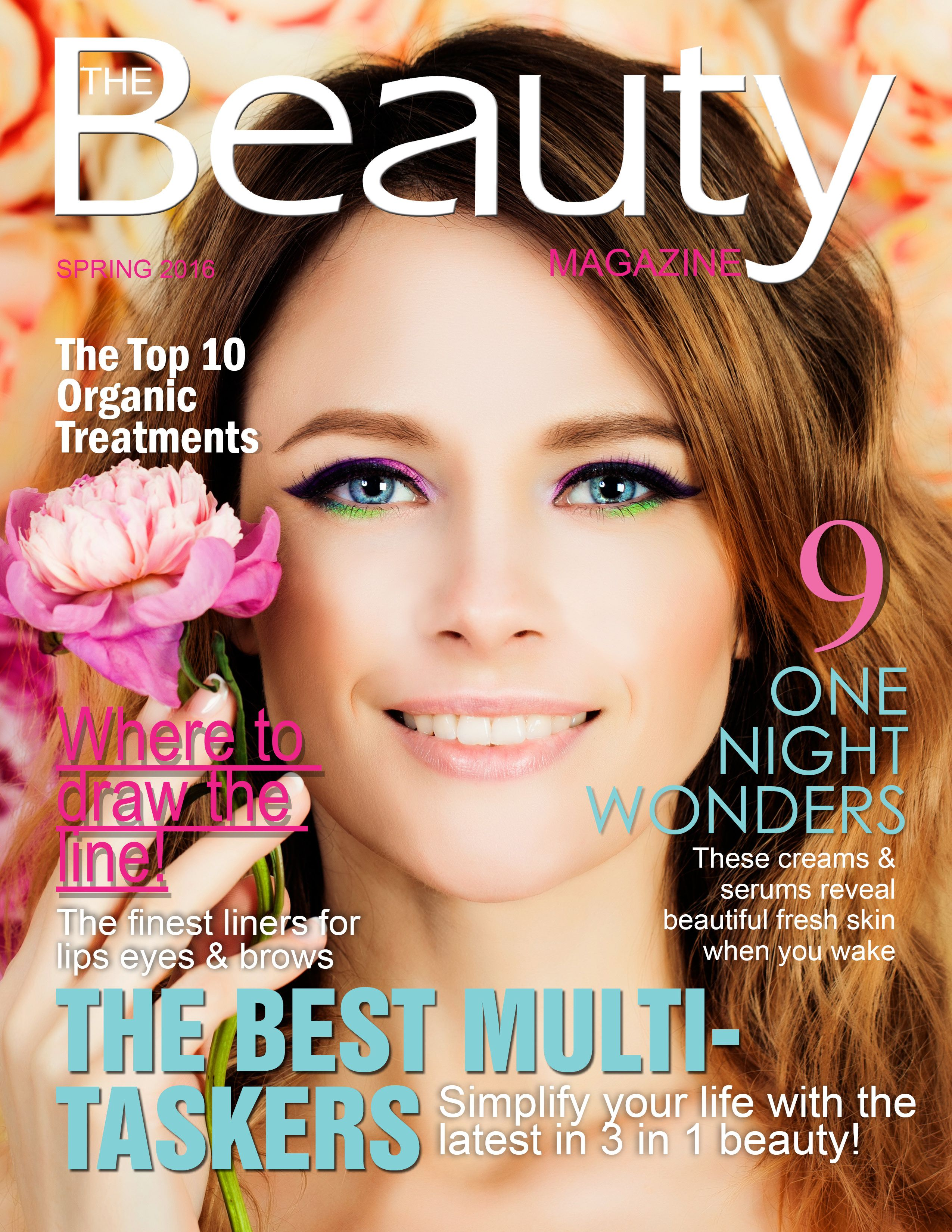 HEALTH AND BEAUTY. PICK ONE. by @TheWritingHalf - A Room ...