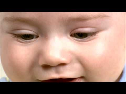"""Prodigious baby.  what can sound do with a baby?  """"every sound tells a story..."""""""