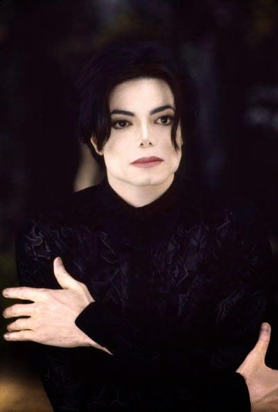 Michael - I Love You More L.O.V.E  Man In The Music  Capítulo 5 - History -