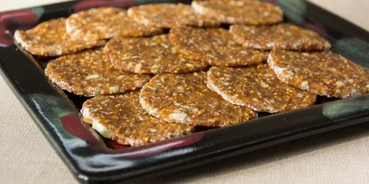 Dried fruit salami xmas recipes pinterest healthy recipes food forumfinder Choice Image