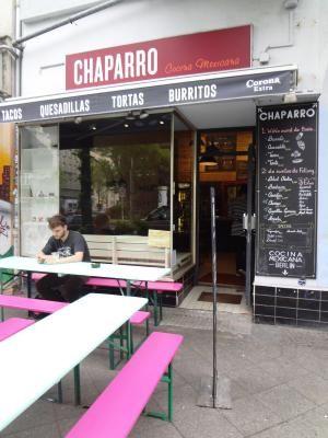 The Best Mexican Food In Berlin Berlin Berlin Best Mexican
