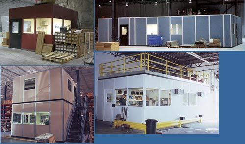 Modular Office Building Included In The Price Of This Modular Office Kit Are The Following Components Whic Deck Building Cost Building A Deck Office Building