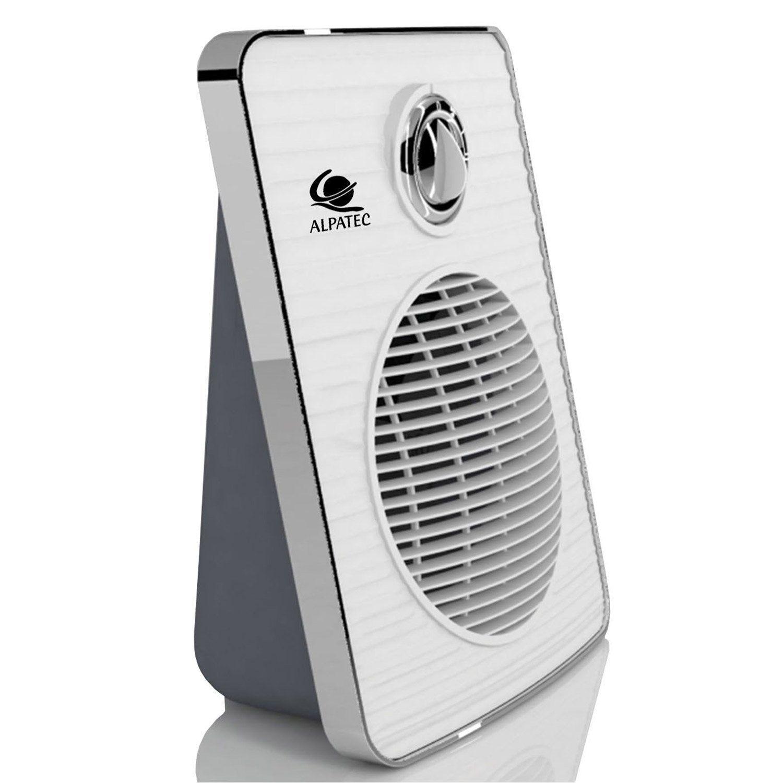 Radiateur soufflant salle de bain mobile électrique TAURUS ALPATEC