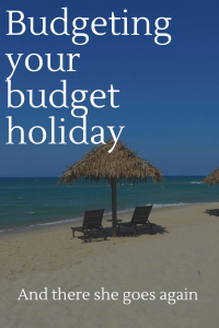 how to make a budget holiday really a budget holiday budgeting