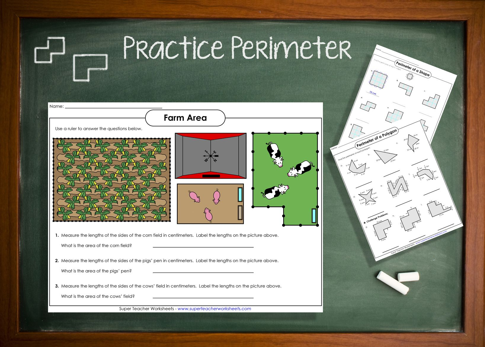 Great Resources Are Available On Superteacherworksheets