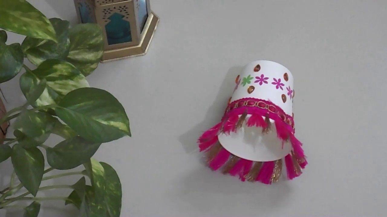Diy Diwali Decoration Ideas Diy Home Decor Ideas How To Make Easy Diy Diw Decor Decoration Diw In 2020 Diwali Diy Diwali Decorations Diy Diwali Decorations