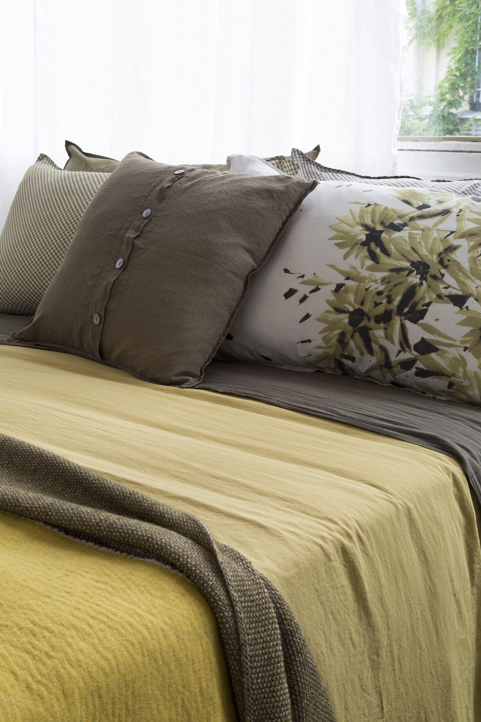 linge de maison society ventana blog. Black Bedroom Furniture Sets. Home Design Ideas