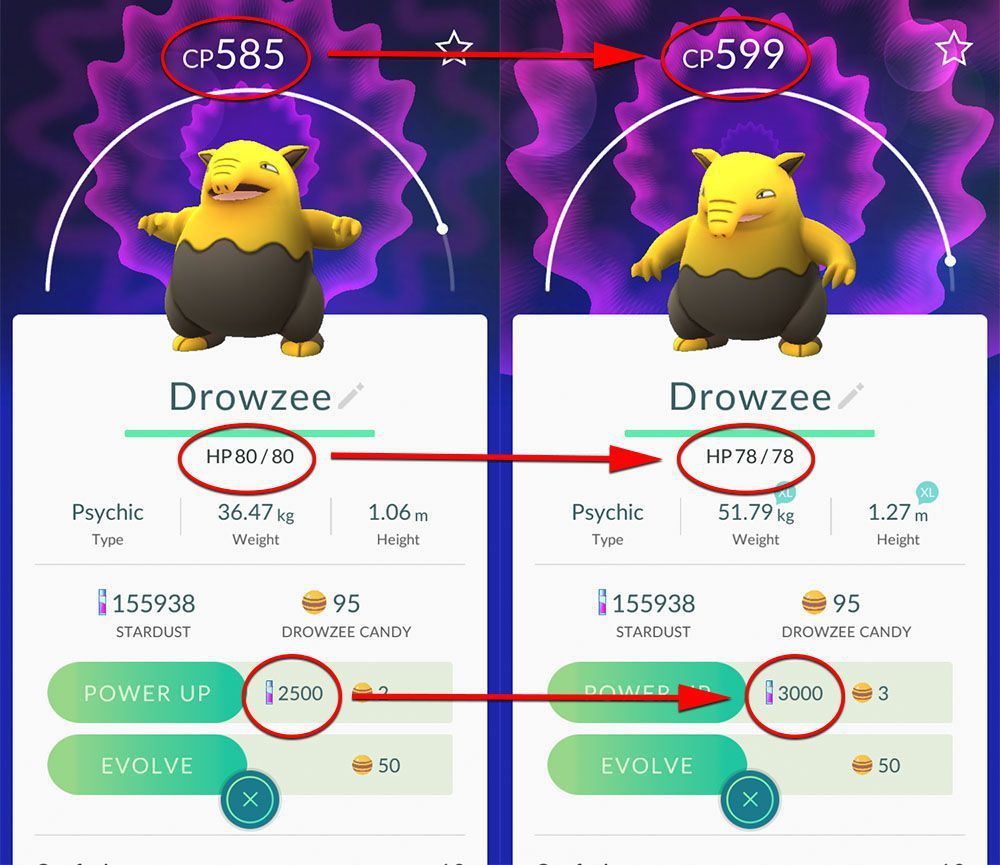 how to evolve slowpoke in pokemon go gen 2