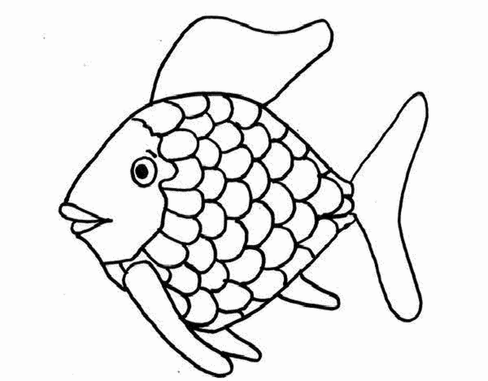 21 Fish Coloring Pages Printable Hellboyfull Org Fish Coloring Page Rainbow Fish Coloring Page Coloring Pages Inspirational