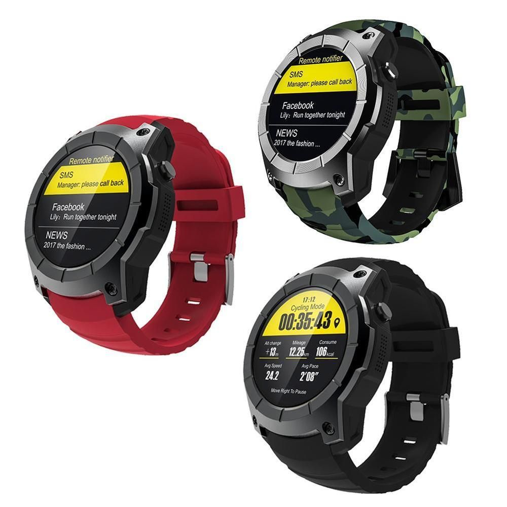 0afe315b4 S958 Smart Watch GPS Sports Waterproof Heart Rate Monitor SIM Card Smart  Watch (eBay Link)
