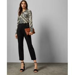 Photo of Belted wrap pants Ted BakerTed Baker