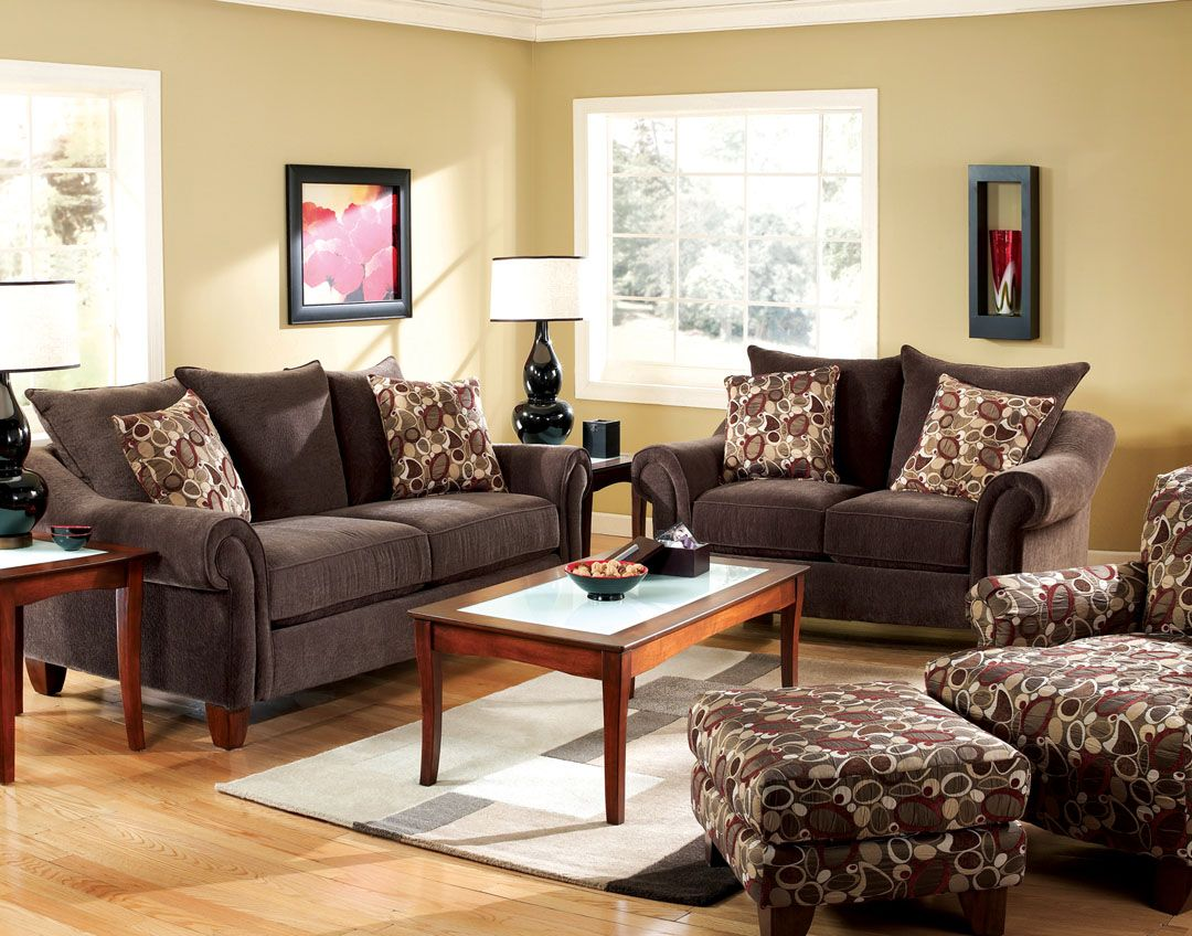 A M B Furniture Design Living Room Furniture Sofas And Sets Sofa Sets Made In Usa 2 Living Room Sofa Set Sofa And Loveseat Set Dark Living Rooms