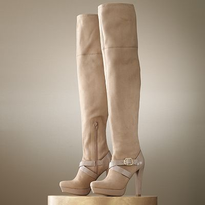 f516a689237 JLO over the knee boots