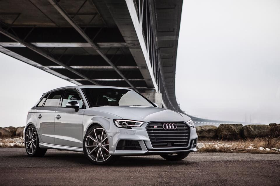 2017 Audi S3 Sportback Audi Rs3 Audi Audi Suv