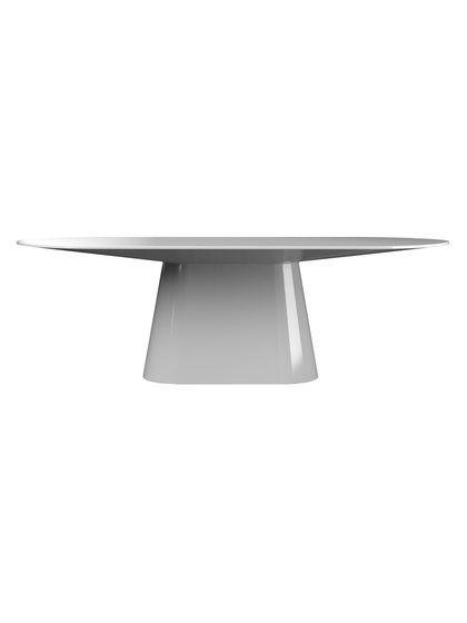 Sullivan Dining Table By Modloft At Gilt Furniture In 2019