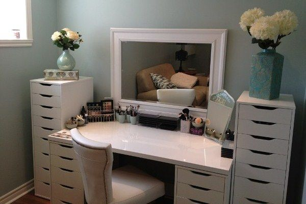 17 Best images about Makeup   Storage   Stations   on Pinterest   Makeup  storage  Easels and Vanities. 17 Best images about Makeup   Storage   Stations   on Pinterest