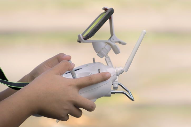 Faa offers new maps in hopes of expediting drone