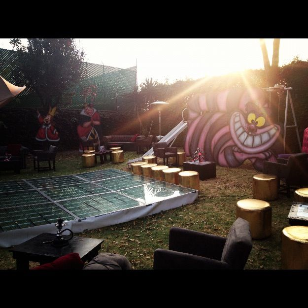 salas lounge salas vintage! - Compra - Venta fiesta Pinterest